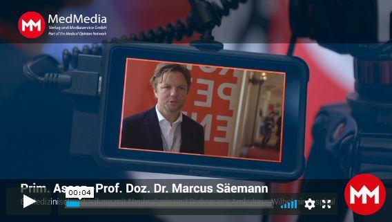 Medikamentenauswahl bei Herz- und Nierenkranken / Kardiologiekongress 2019 in Wien